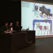Conférence NORD SUD - Les racontars du numérique