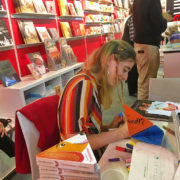 Francfort book fair 2018- Stand de minedition