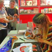 Francfort book fair 2018- Stand de minedition