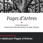 Pages d'Arbres